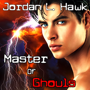 Master of Ghouls Audiobook