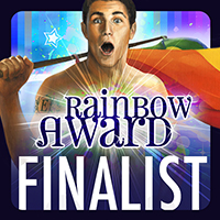 2013 Rainbow Award Finalist