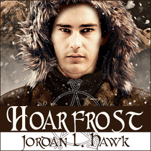 Hoarfrost Audiobook Cover