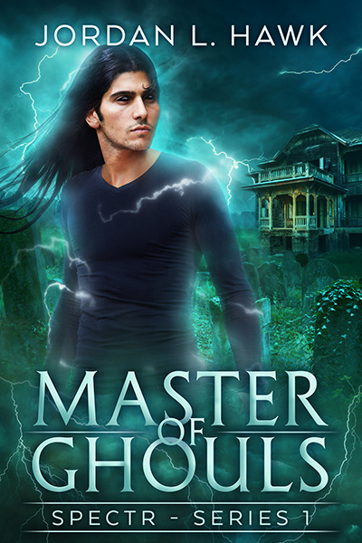 Master of Ghouls