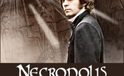 Necropolis and Eidolon Audiobooks are Here at Last!