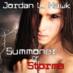Summoner of Storms Audiobook