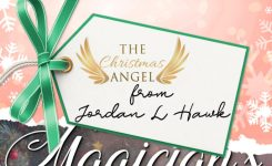 The Magician's Angel Cover Reveal and Giveaway