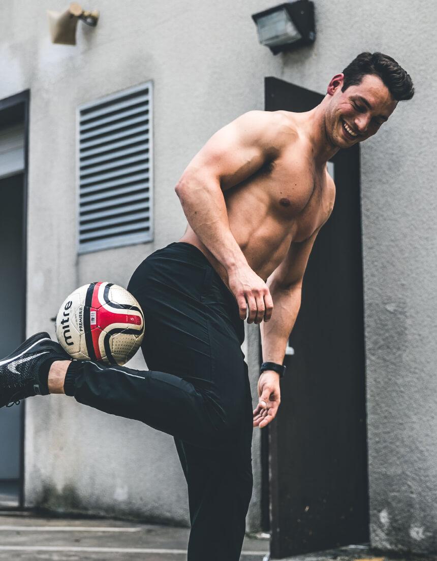 About Jordan Lips Fitness
