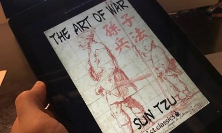 Book Summary: The Art of War by Sun Tzu