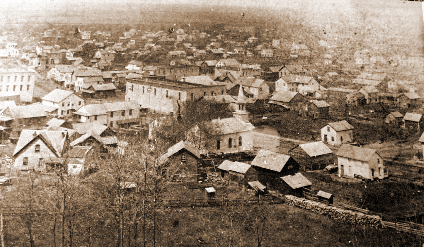 History – City of Jordan, Minnesota