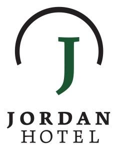 Jordan Hotel Logo