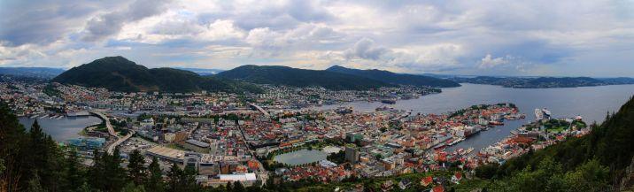 Bergen Pano 2