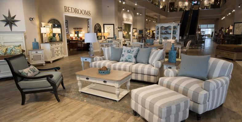 Furniture Collections At Jordan's Furniture MA, NH, RI And CT