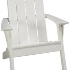 Modern Adirondack Chair Custom Dining Chairs Canada Seaside Casual Furniture Product Image