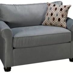 Single Sleeper Chair Office Neck Pillow United Preston Jordan S Furniture Product Image