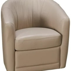 Natuzzi Swivel Chair Swing B&m Editions Barile Leather Accent Googleimage