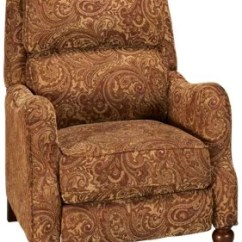 Synergy Recliner Chair Posture Camping Lowell Jordan S Furniture
