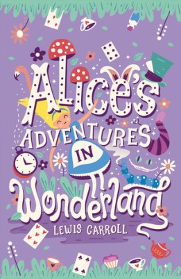 Alice in Wonderland (Alice's Adventures in Wonderland #1)