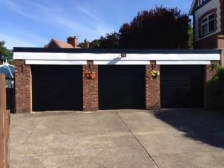 Garage Doors 3
