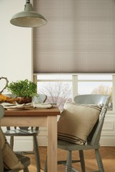 Pleated blinds 7