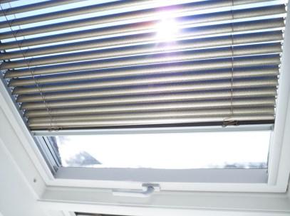 Velux blinds 3 (Venetians)