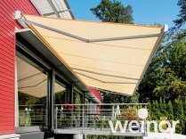 Weinor Folding Arm Awnings 1 (2000)