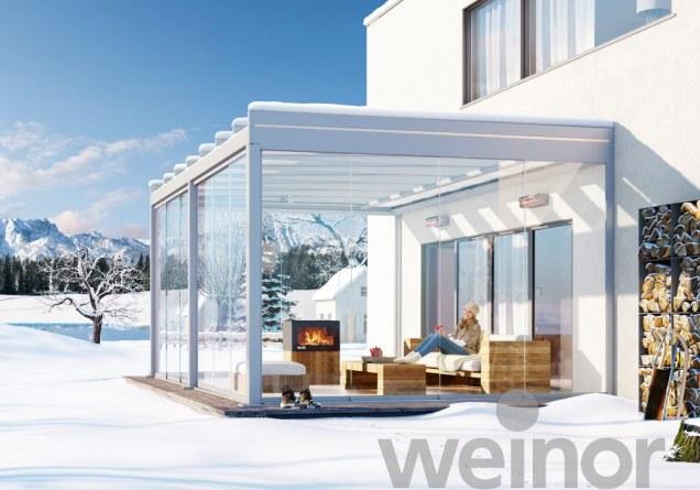 terrazza pure snow