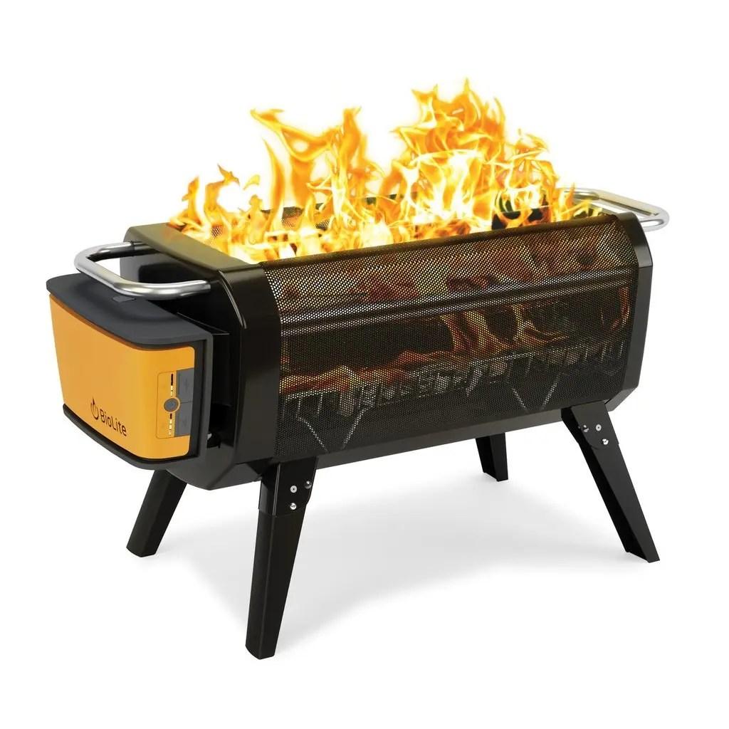 bio lite fire put, best smokeless fire pits