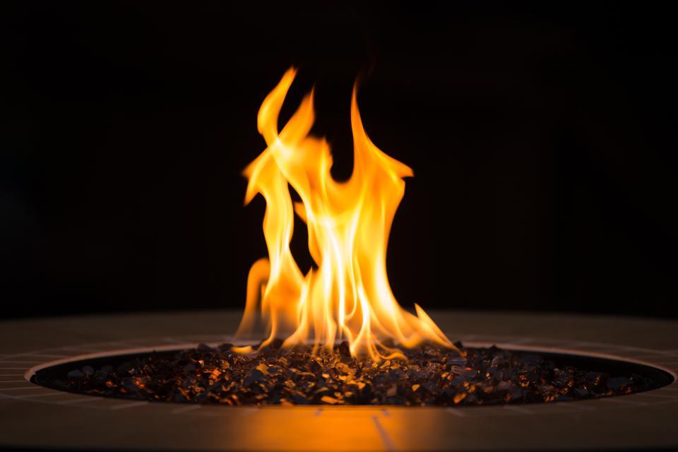 best smokeless fire pits