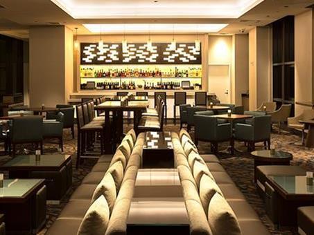 Top Of The Hyatt Lounge 1
