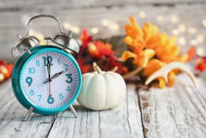 Clock during fall on wooden table, blue clock and red and orange leaves. Being part of the medical field means you may experience mental health in some capacity. If you're ready to gain some mental healh basics, i have the building blocks for you. Begin working on ethical compassion today.