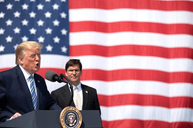 Trump To Withdraw Us From Open Skies Treaty Jordan Times