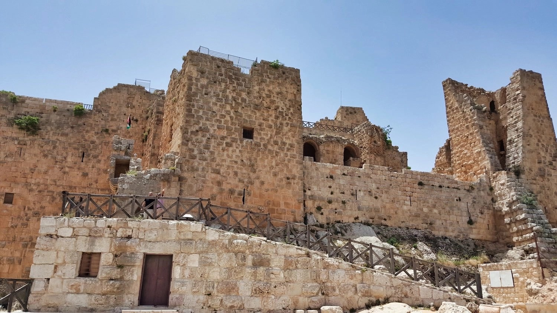 10 Days in Jordan - Ajloun
