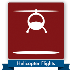 Helicopter-Flights