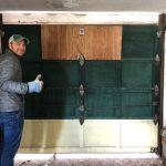 Good Bye Garage Doors Hello Barn Doors Jordecor