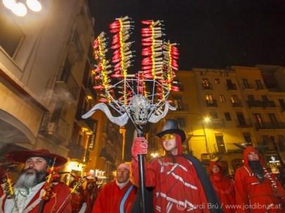 El ceptrot de Torredembarra, espectacular!
