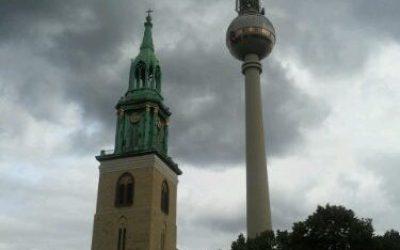 Seguimos en Berlín