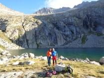 Lago de Llosas