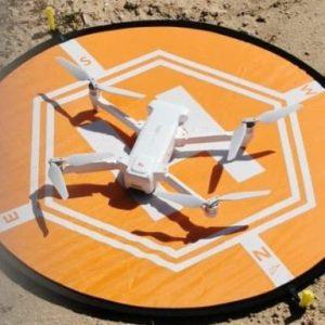 Primer contacto con Dron FIMI X8 SE