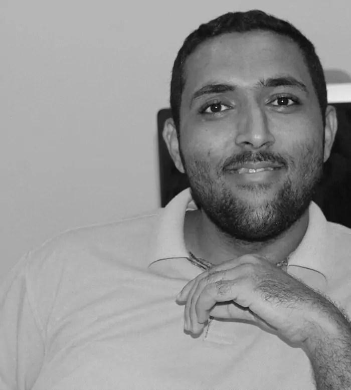 Ahmed Shawkat