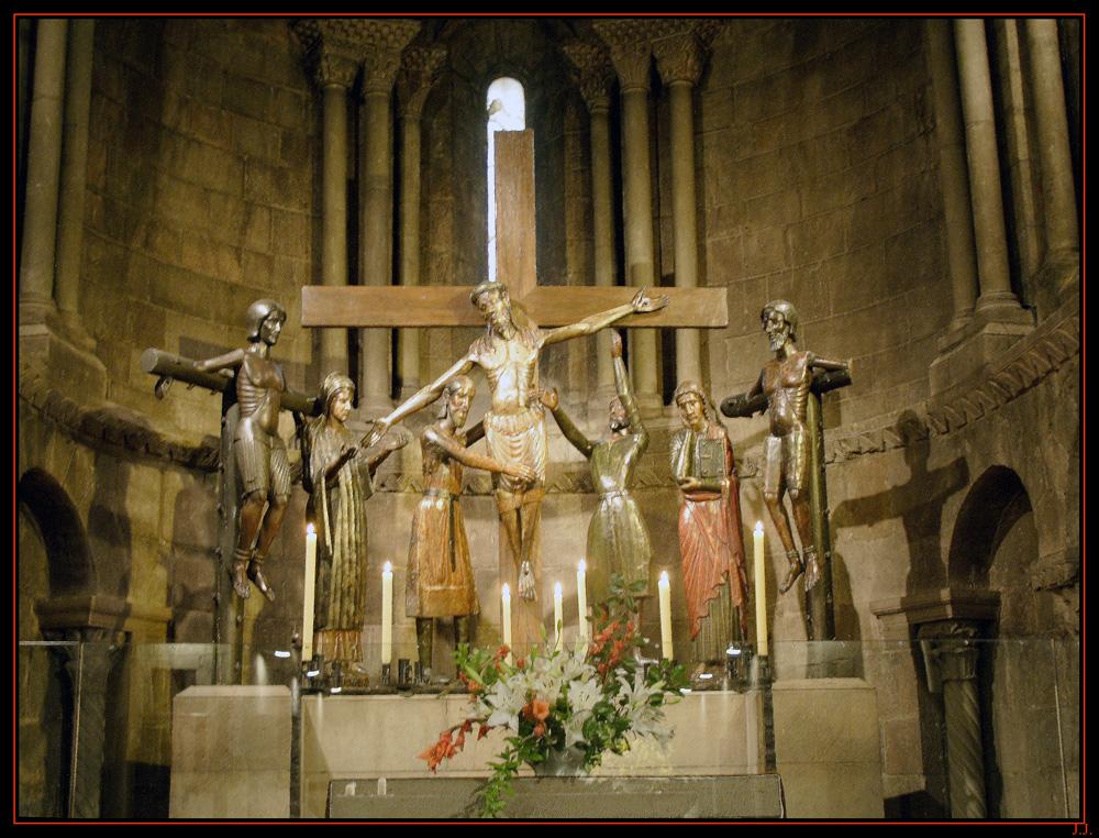 Sant Misteri-Sant Juan de les Abadeses