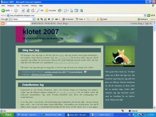 Klotet_2007