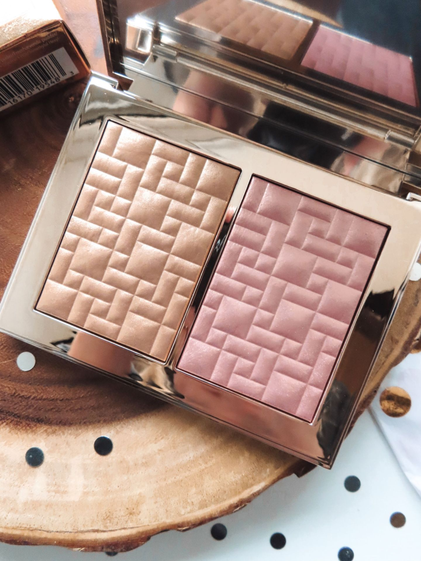 Highlight and Glow Palette