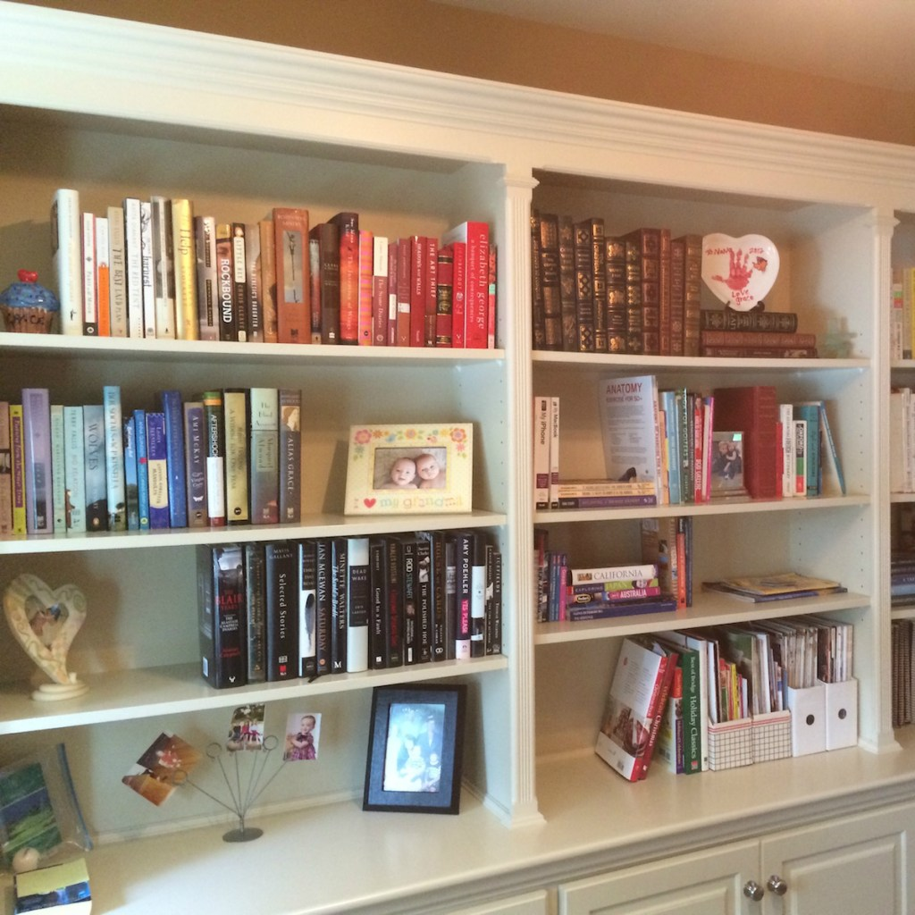 Organizing for the Home: Home Office