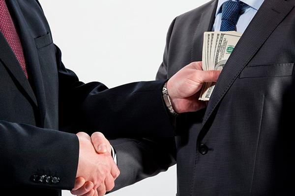 S&P, DH y corrupción