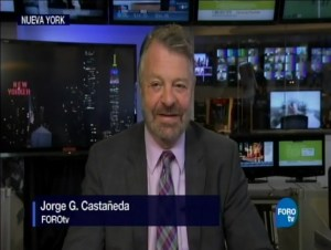 Hillary vs trump, segundo debate / Es la Hora de Opinar con Leo Zuckermann / ForoTV