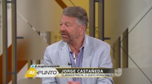 Al Punto / Enero 14, 2018 / Univision