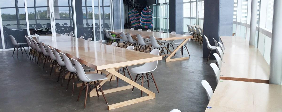 Espacios de Co Working: Por qué pueden ser útiles para una startup