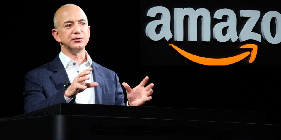 Las ganancias de Amazon muestran que pocas personas saben como funciona la compañía
