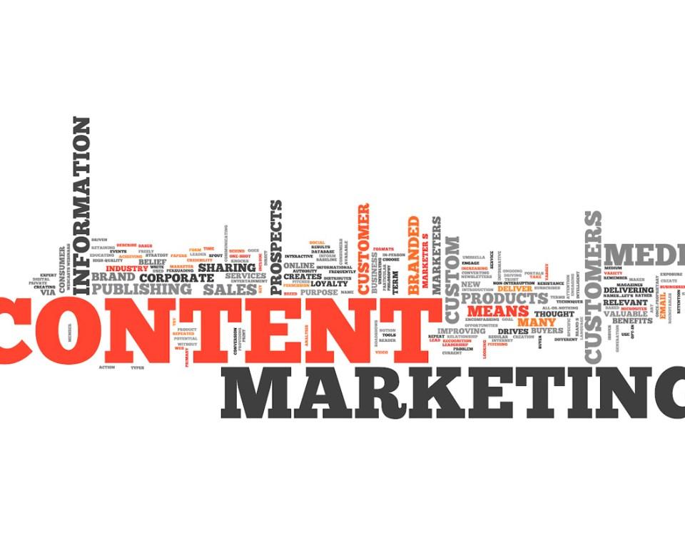 7 consejos para hacer marketing de contenidos