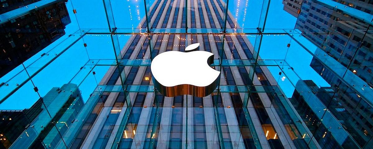 En 2014 Apple tiene USD 18 billones en ganancias