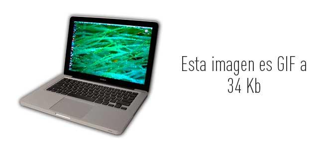 tipo de archivo imagen gif optimizacion de imagenes