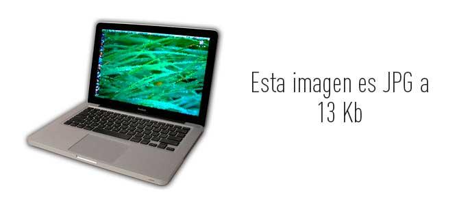 tipo de archivo imagen jpg optimizacion de imagenes