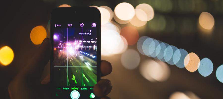 Ignora los videos y pierde el 69% del tráfico móvil